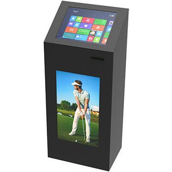 Borne Tactile Touch XL Plus Print