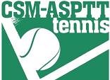 CSM ASPTT Tennis