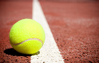 Solutions digitales pour le tennis