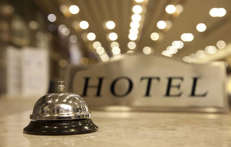Solutions digitales pour les hotels