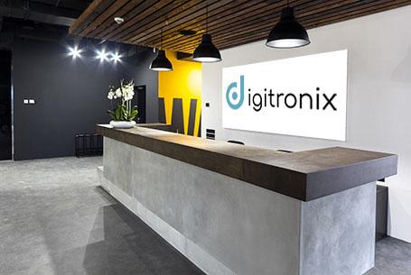 Locaux Digitronix