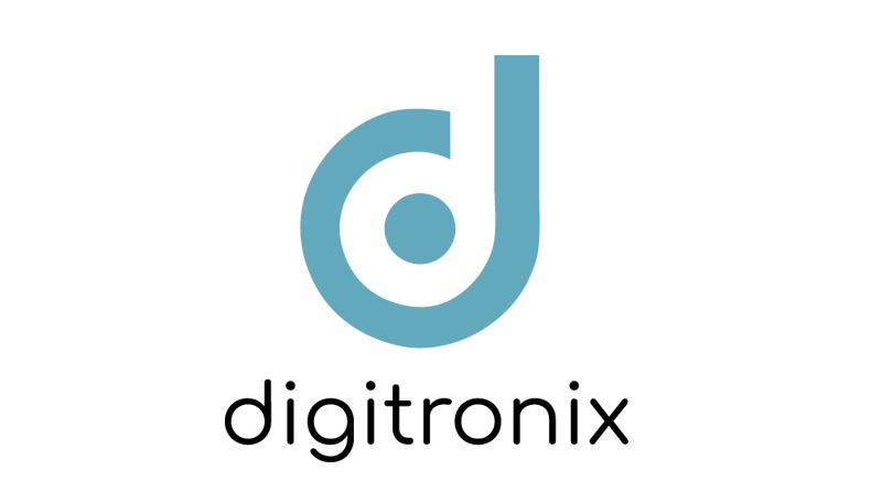 Logo de contact Digitronix